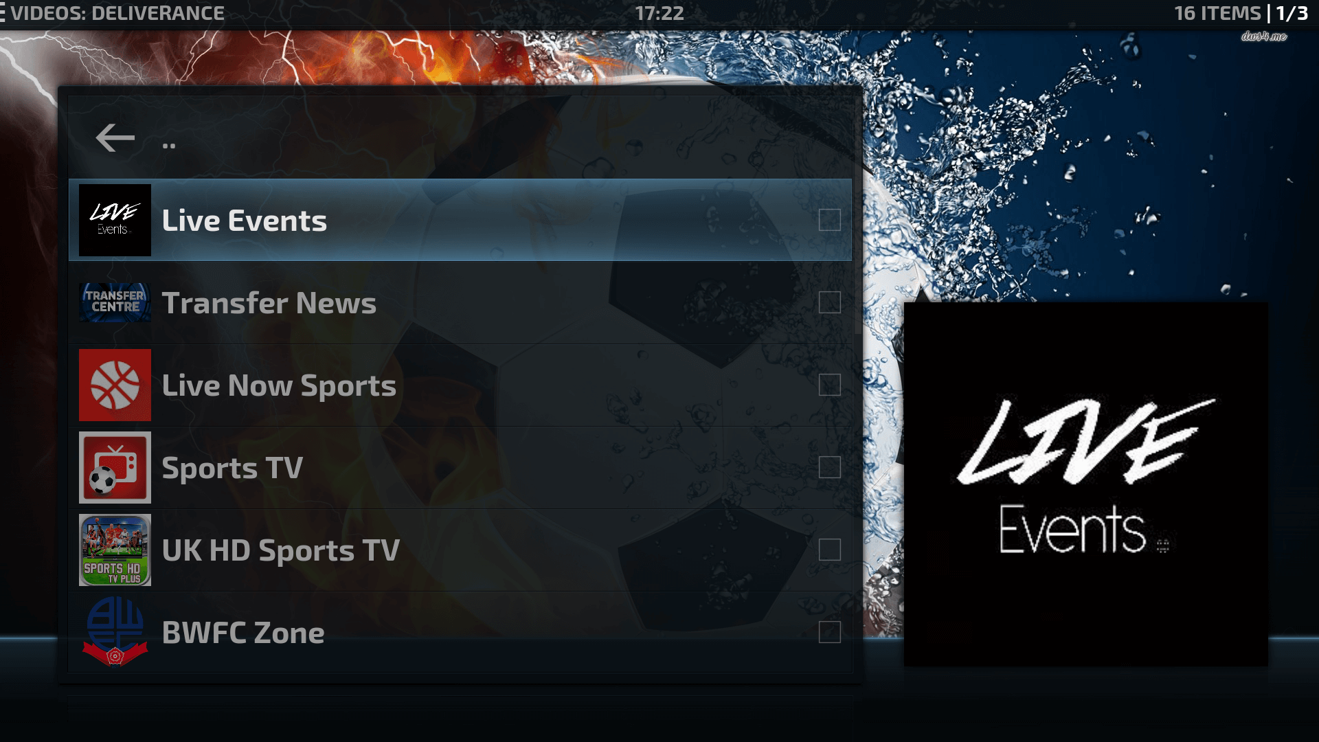 The Ultimate Kodi Sports Guide - What Addons to Use - Best