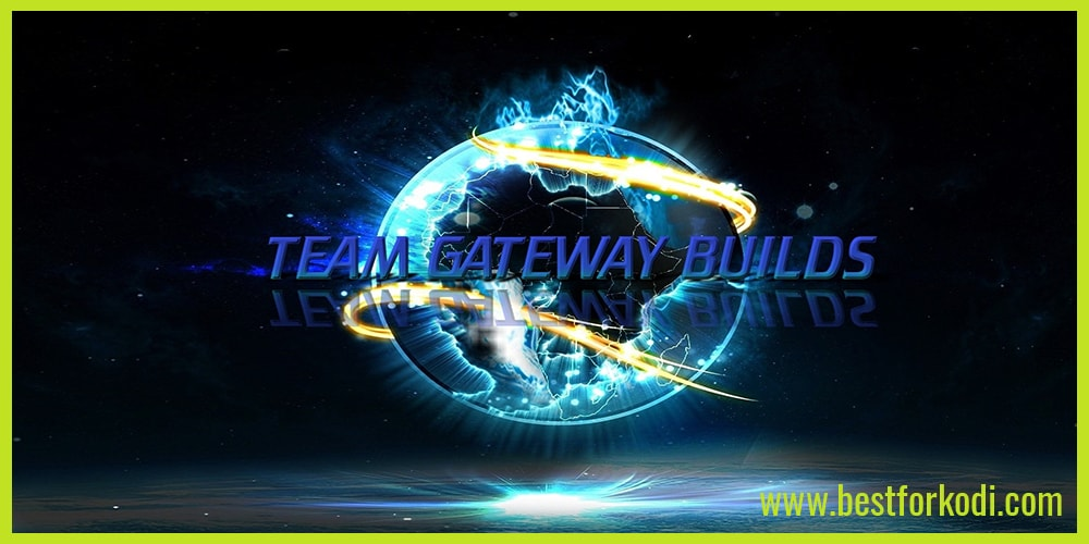 Review of the Gateway Build in Kodi