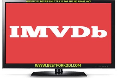 Guide Install IMVDB Kodi Addon Repo
