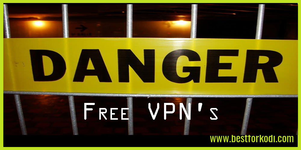 Why you should not use a FREE Vpn - The dangers
