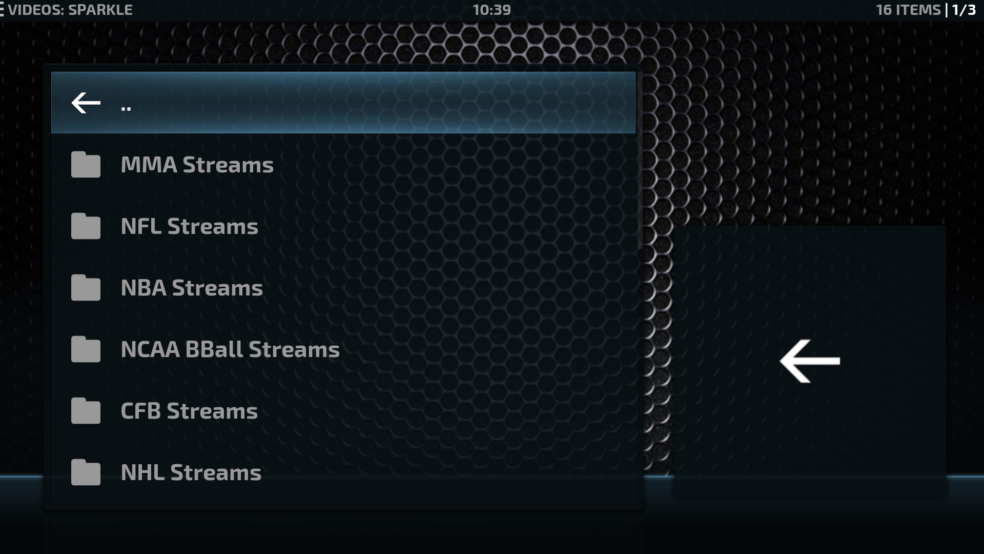 The Ultimate Kodi Sports Guide - What Addons to Use - Best for Kodi