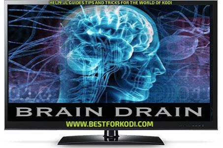 Guide Install Brain Drain Kodi Addon Repo - Rockcrusher