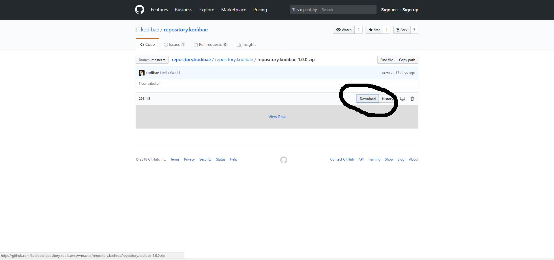 how to add on primewire to kodi