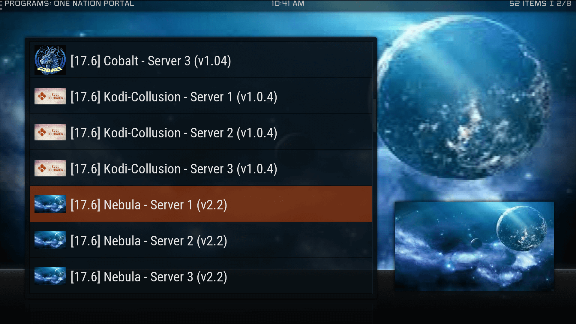 Best Kodi Build For First Time User