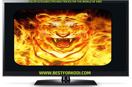 Guide Install FireCat Kodi Krypton Addon Repo - Best for Kodi