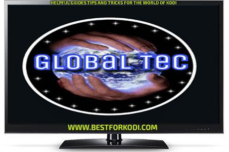 Guide Install Global Tec AIO Kodi Krypton Addon Repo - Best