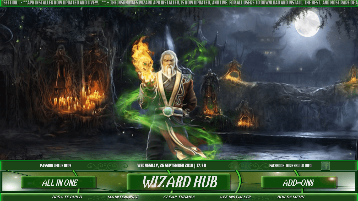 Guide to Install the Team Insomniacs Wizard Repo Neon Green
