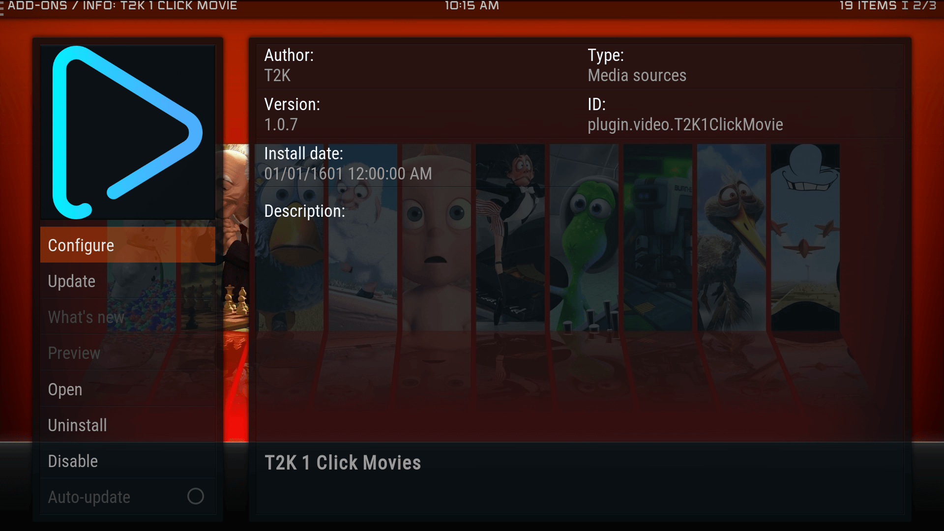 how to get add ons for movies on kodi