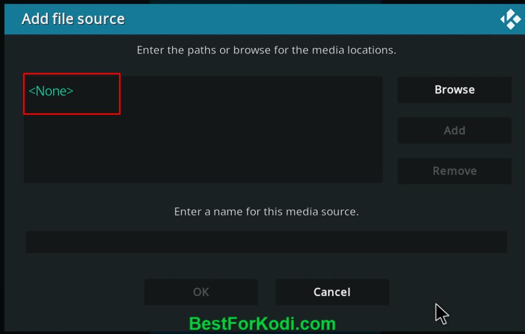 How to Install Exodus Redux Kodi Addon on Kodi 18.9