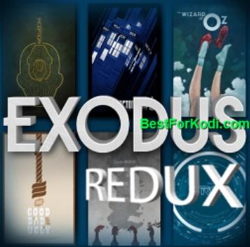 How to Install Exodus Redux Kodi Addons
