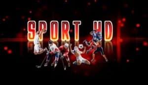 Sport HD Kodi addon