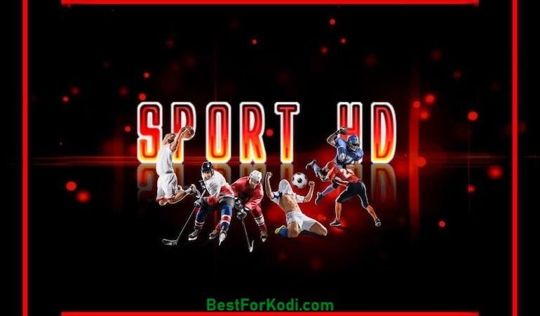how to install sporthd addons